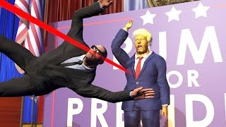 FINALUL   Mr. President