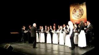 academic choir mirce acev chae shukarie