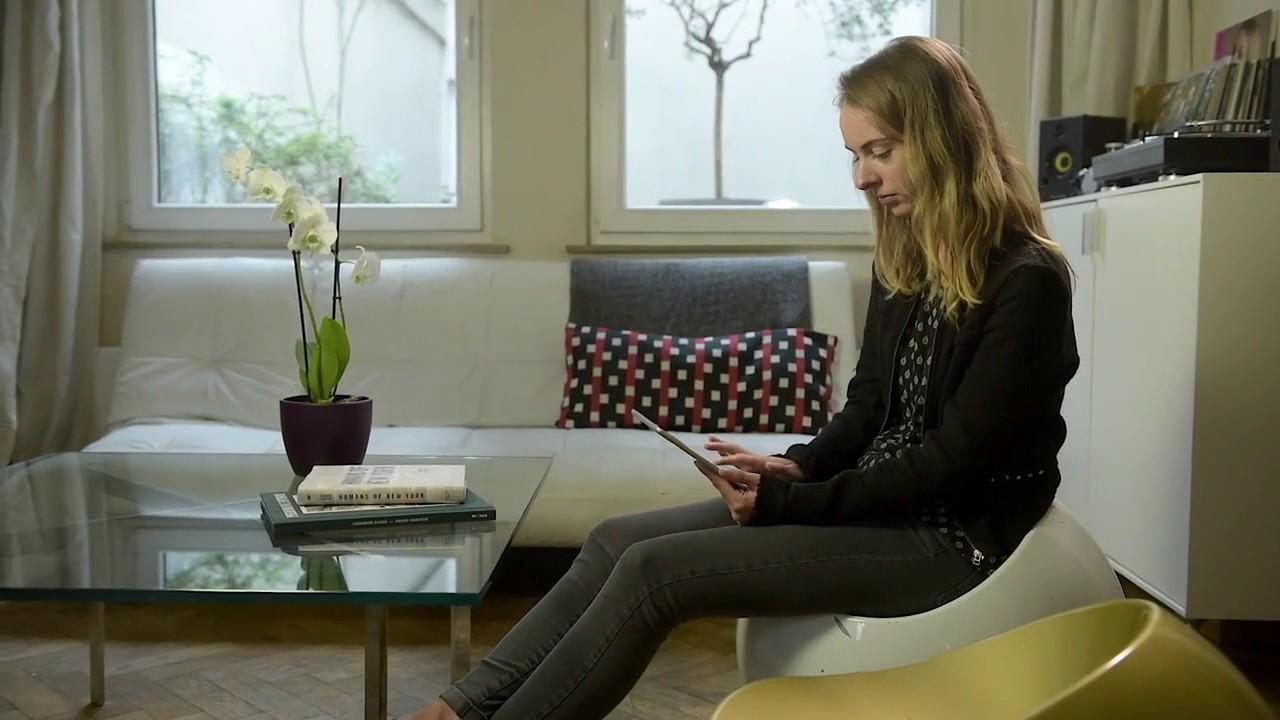 pr sentation des r flecteurs de lumi re espaciel youtube. Black Bedroom Furniture Sets. Home Design Ideas