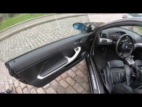 BMW M3 E46 !