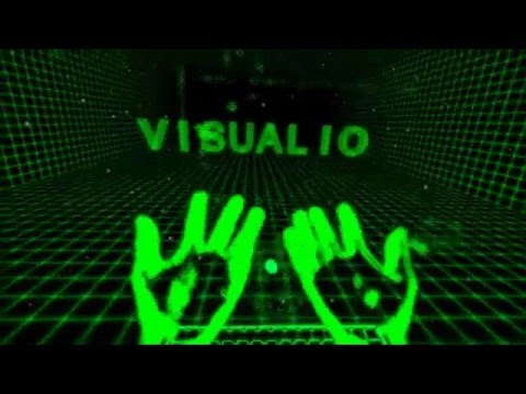 Visual IO - Concept of Mixed Reality-based Interface -
