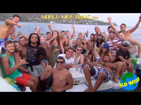 worldwidehawaii.com-party-boat-oahu-hawaii---june-27th-2015