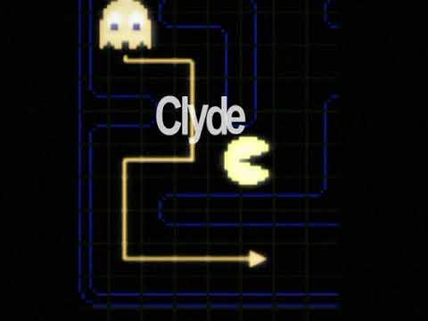 Pac-Man - CS 10 - UC Berkeley - Final Project