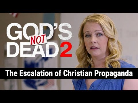 God's Not Dead 2: The Escalation of Christian Propaganda | Big Joel Mp3