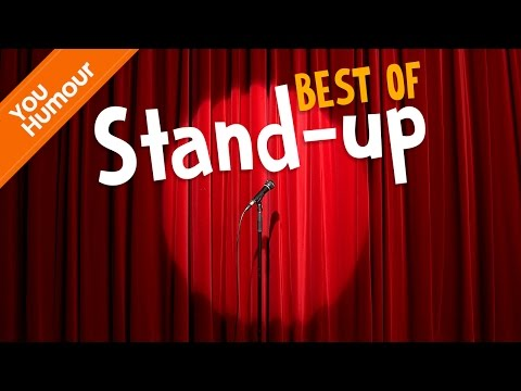 BEST OF Humour Stand Up