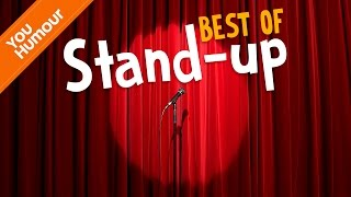 BEST OF - Humour STAND UP 1