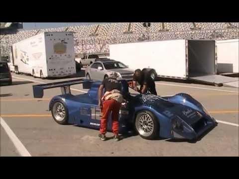 Historic/Vintage Racing at Daytona