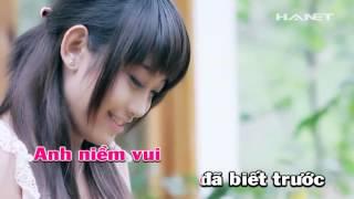 [ Karaoke ] Kết thúc không bất ngờ - Lương Minh Trang [ Full ]