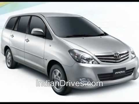 New Toyota Innova Video Review