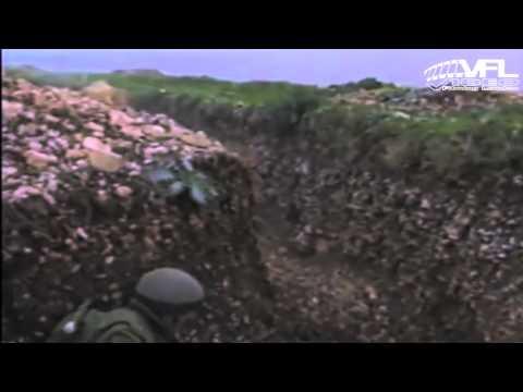 Da2 El Khatar HD 1080p دق الخطر عالابواب Full HD New Re Edited With Sound Effects