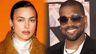 Kanye West and Irina Shayk DATING! Couple 'Casually' Seeing Each Other (Source)
