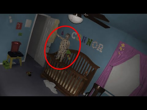 5 Scary Videos That Made Me Scream
