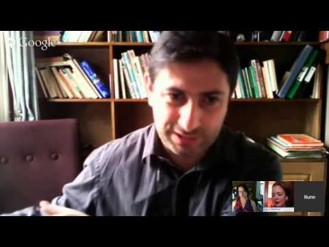 Virtual Newsmakers: Nuno Bernardo and Transmedia 2.0