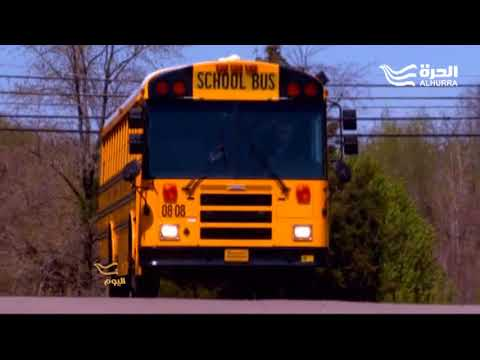 غوغل تطلق حافلات تعليمية  - نشر قبل 14 ساعة