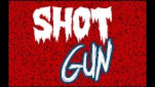 Shotgun, quick indie game review.