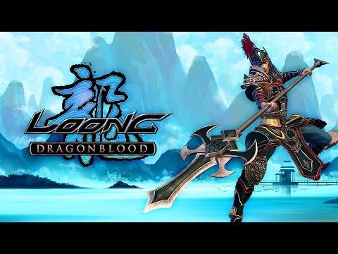 Loong - Neue Levelerweiterung Im Asia-MMORPG • ANGESPIELT