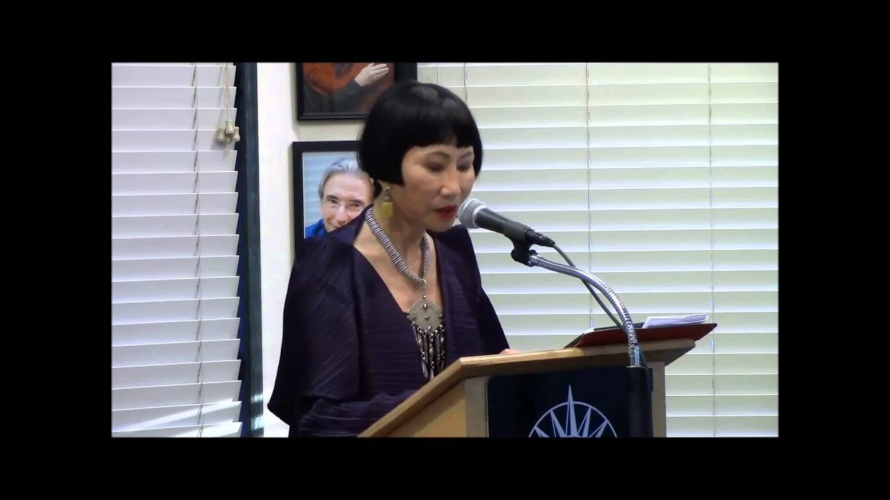sam barry amy tan and susanne pari discuss her wild oats at book sam barry amy tan and susanne pari discuss her wild oats at book passage