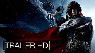Космические войны - Капитан Харлок