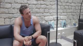 Interview par la télévision Canadienne pour Charles Bennett Concept.