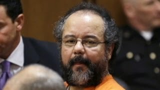 Ariel Castro Gets Life   1,000 Years in Prison, Confronted by Victim