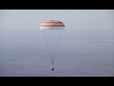 Сегодня День космонавтики, а вчера...?