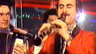 Aldo Siboni BUONA FORTUNA polka per sax e clarinetto