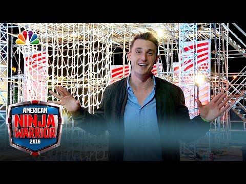 American Ninja Warrior - Crashing the Course: National Finals Week 1 (Digital Exclusive)