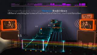Rocksmith 2014 CDLC: Thousand Foot Krutch - Welcome to the Masquerade (Lead)