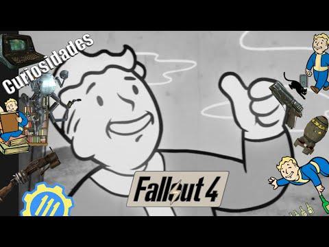 Reacciones de compañeros [Visitando la bolera] | Fallout 4