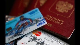 Visa и MasterCard покидают Крым. Что дальше?   Радио Крым.Реалии