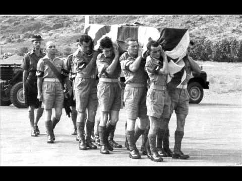 Aden the last battle 1967