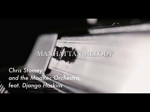 """Manhattan Melody (That's My New York)""—Chris Stamey & the ModRec Orchestra Mp3"
