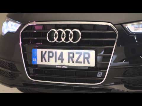 Audi A6 ultra – WhatCar Best Company Car 2014