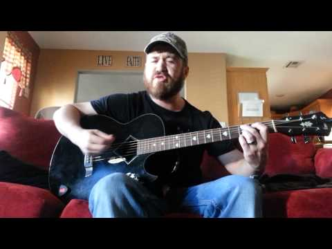 Homegrown - Zac Brown Band (cover)