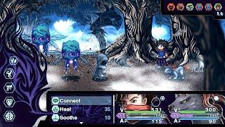 (Iries) Koruldia Heritage (RPG Maker MV) Square Enix Collective Teaser