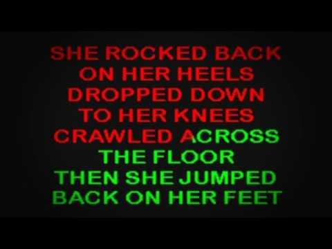 SC2067 07   Byrd, Tracy   Watermelon Crawl [karaoke]