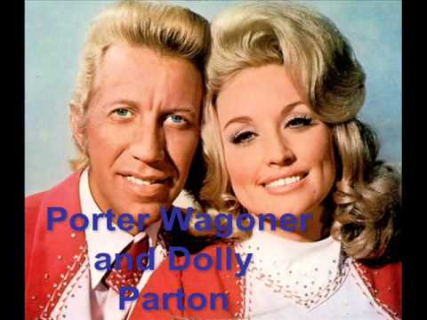Making Plans  by  Porter Wagoner & Dolly Parton