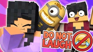 DO NOT LAUGH! - JASON'S DANCE