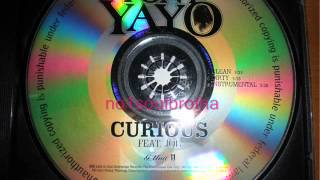 "Tony Yayo ft. Joe ""Curious"" (Dirty Version)"