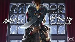 A Boogie Wit da Hoodie - Hit 'Em Up feat. Trap Manny [Official Audio]