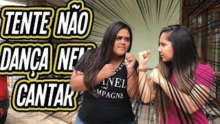 TENTE NÃO CANTAR E NEM DANÇAR 6 !!!!