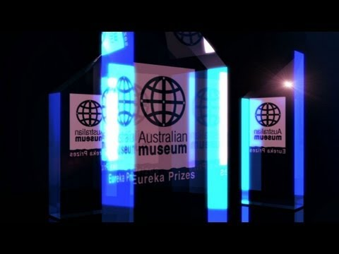 Australian Museum Eureka Prizes