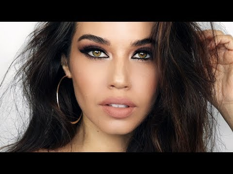 GIGI HADID x MAYBELLINE Makeup Collection | Eman