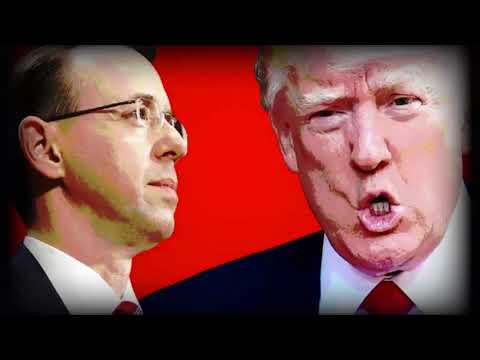 Trump's Lawyers Are DONE Playing Nice and Just Issued This DEMAND to Rosenstein