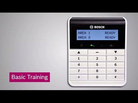 AMAX Panel:  Basic Training