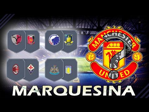 FIFA 17 Predicciones Partidos De Marquesina 20 Actualizado