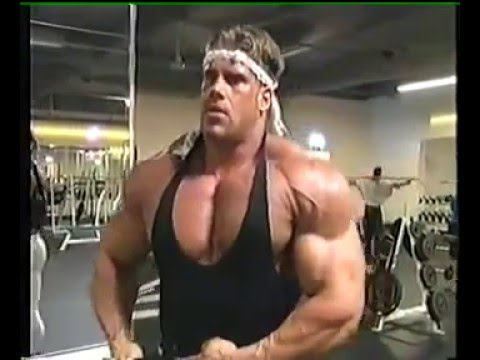 Bodybuilding Jay Cutler A Cut Above