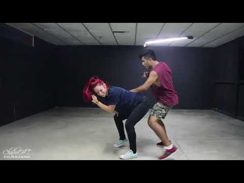 Kranium - Last Night | Luis Escobal Choreography