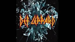 Def Leppard - Lets Go LYRICS HD 2015
