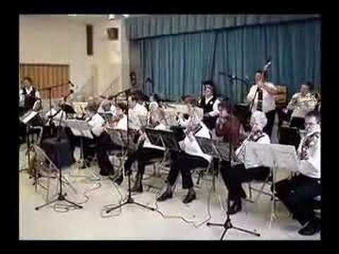 Klezmer Orchestra of the Workmen's Circle